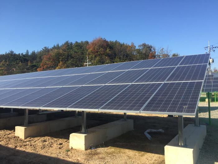 태양광 태양광발전사업